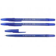 """Ручка шариковая """"Стамм Южная ночь"""" синяя 0,7мм"""